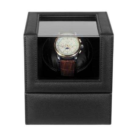 lindenaes-watch-winder-urbevaeger-til-1-ur-sort-cross-grain-laeder