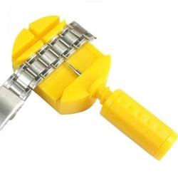Urværktøj til afkortning af urlænke på ure
